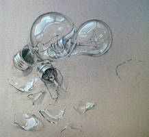 Light bulbs by MaGLIL