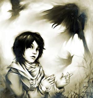 Smoke Crows