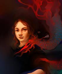 trio by MaGLIL