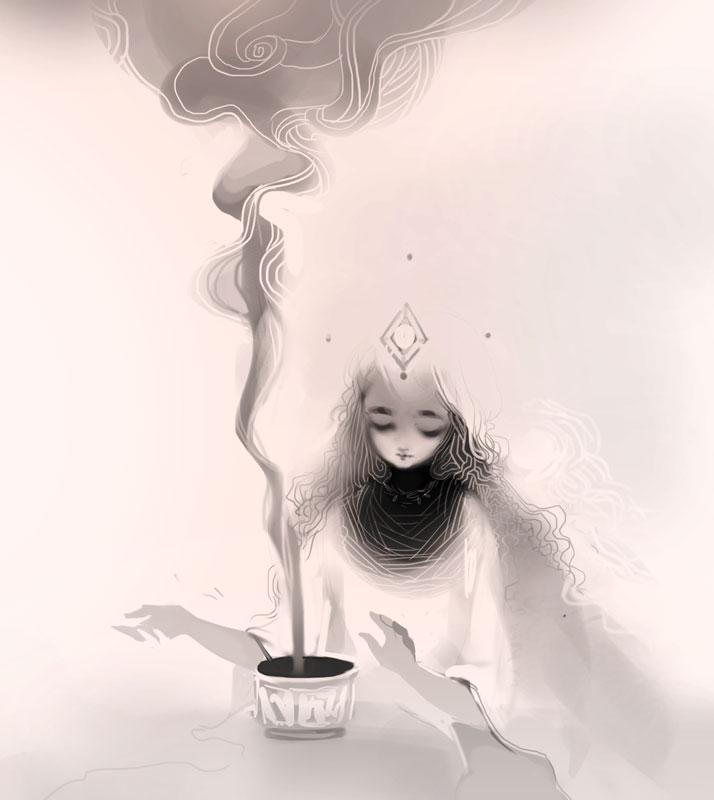 Smoke by MaGLIL