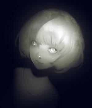 Moon-chan