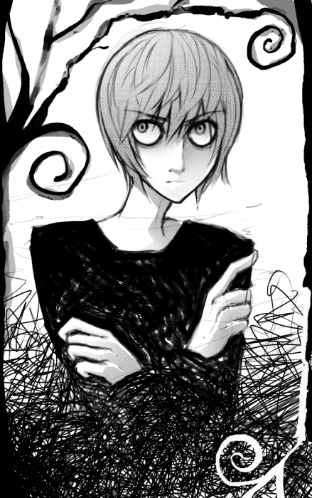 Yagami Light by MaGLIL