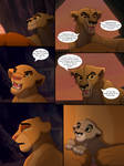 The Shadow of the Father. Page 29 by MafumasArt