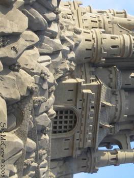 Sand Castle 2 by Suzuko42
