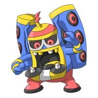 Decibreak by drobot45