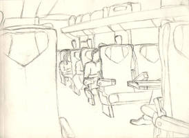 train by TomGonets