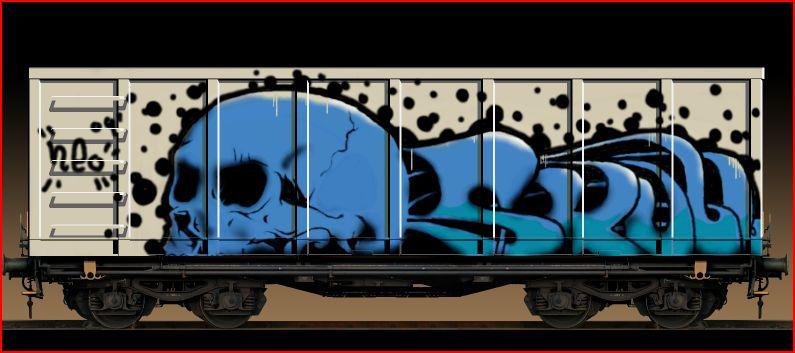 Граффити Студия - фото 7