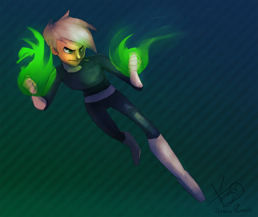 Danny phantom by Searchmeinawhile