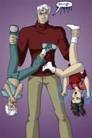 Family by BlazeRocket