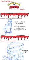 Little Shop of Horrors Meme
