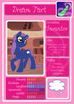 Dream Tart MLP FiM Meme by BlazeRocket