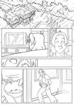 Kanda Komic 001 by BlazeRocket