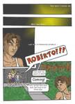 Steam Train Comic Page 01