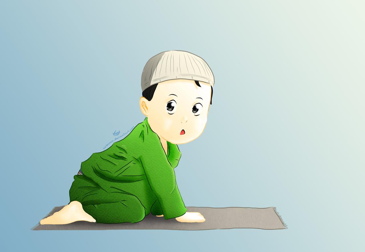 muslim cartoon wallpaper - photo #24