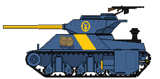 T10 Hyena Tank destroyer by TheRampager