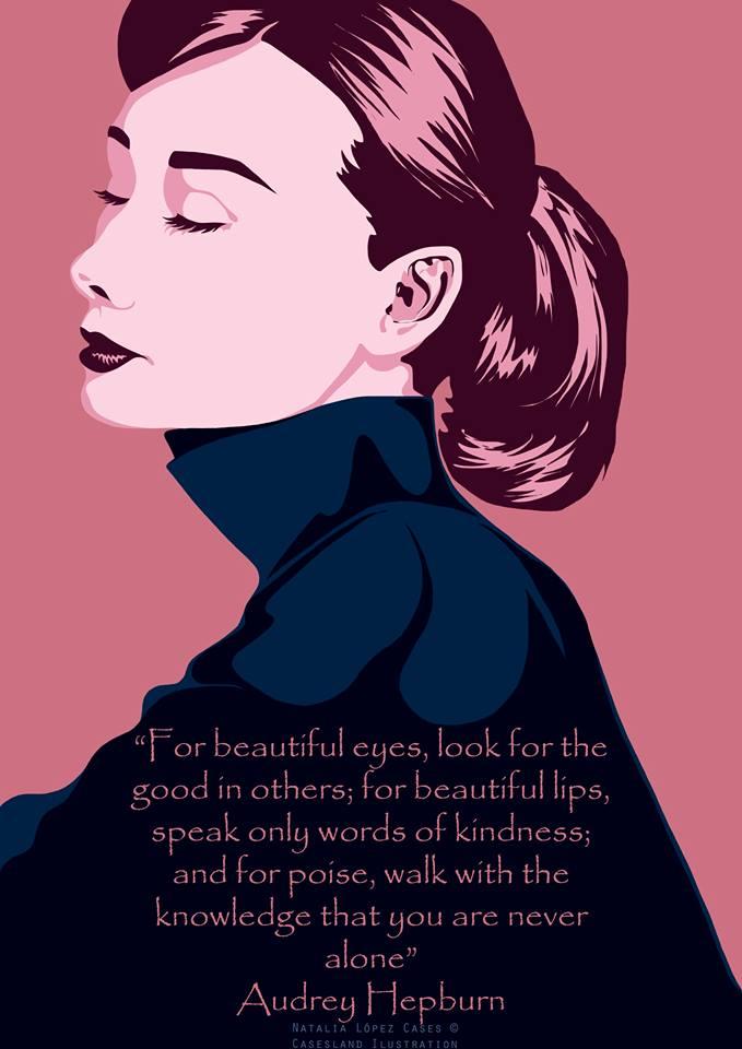 Audrey by Natalie-CaLoie