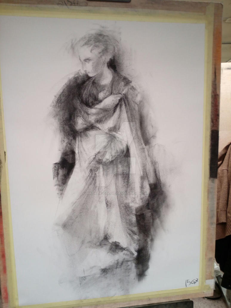 Class practice by Natalie-CaLoie