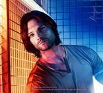 Sam, Caged