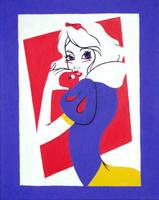 Simple Snow White