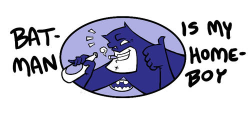 Bat Approved by A-New-Power