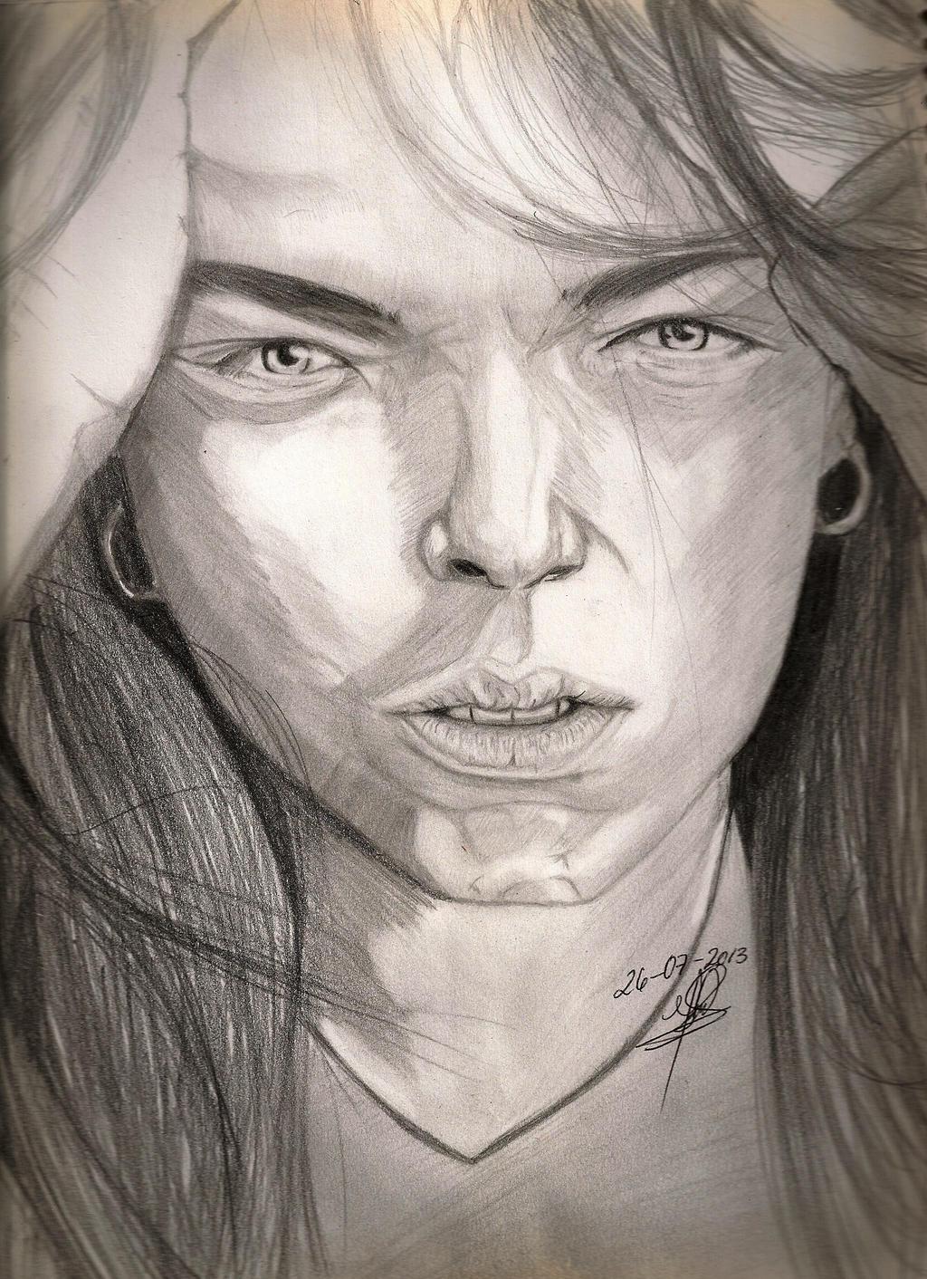 Eicca Toppinen by Andreina96 on DeviantArt