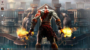 God Of War III Theme
