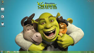 Shrek Theme