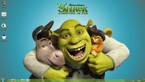 Shrek Theme