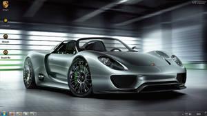Porsche Theme