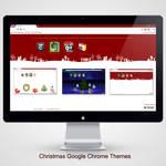 Christmas Chrome Themes