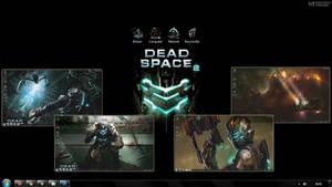 Dead Space 2 Theme
