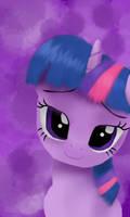 Bookworm Pony!