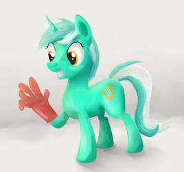 Just Lyra