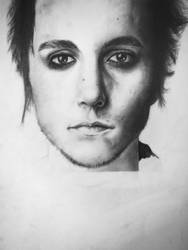 Synyster Gates, A7X - en cours-