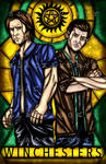 Sam and Dean Winchester ( Supernatural )