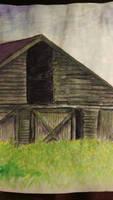 Old Barn 01202018