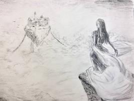 Dream Island by akarudsan