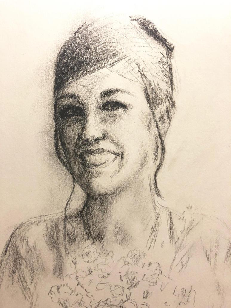 Portrait for RedditGetsDrawn by akarudsan