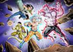 Dragon Ball Super Final Fight