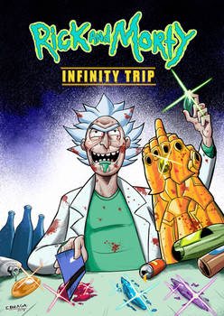 The Infinity Trip!