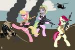 equestria's call
