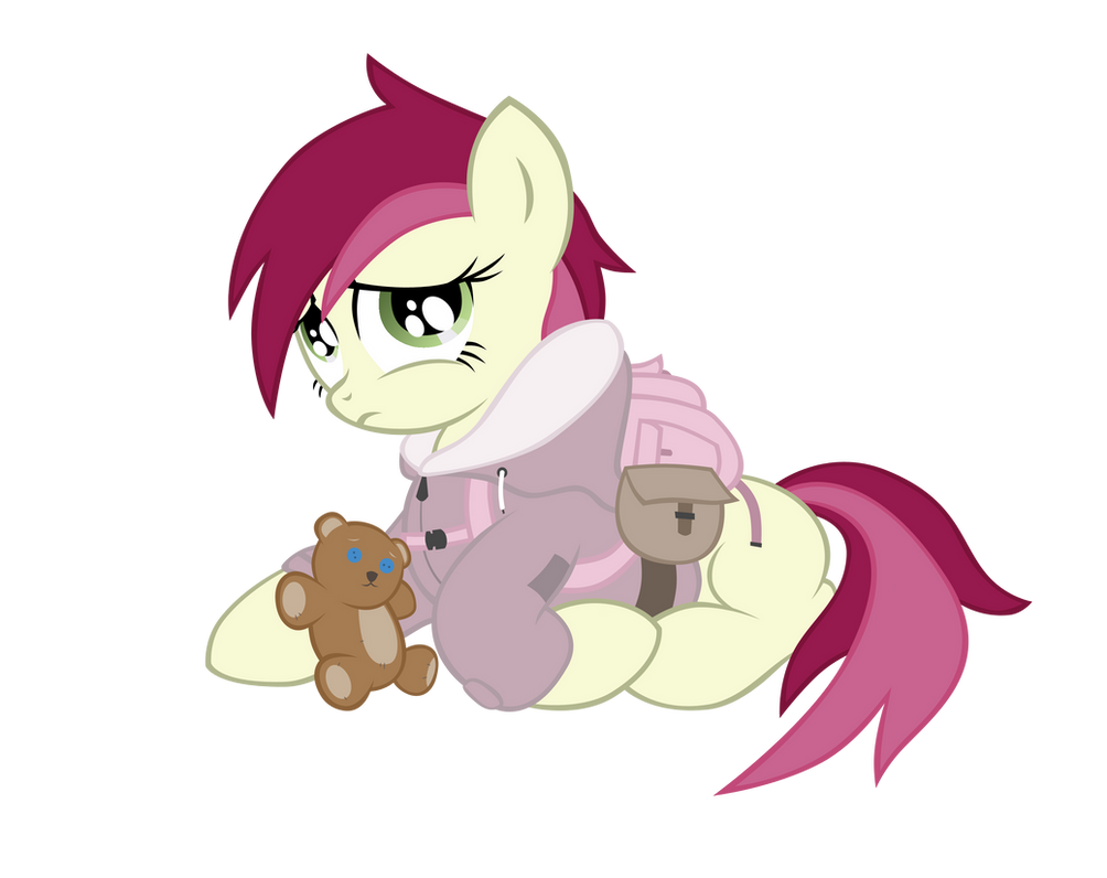 little rosie by shadawg