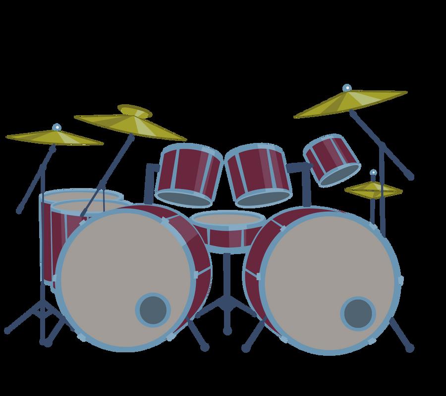 Cartoon Drum Kit - Bing images