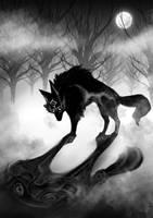 In My Shadow by deadheaven