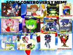 Sonic Controversity Meme (updated)