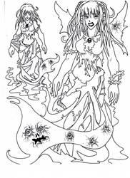 Manta Bride