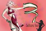 Sexy Sakura