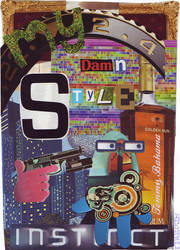 my d4m style by tirsden