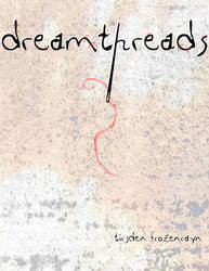 Dreamthreads cover art by tirsden