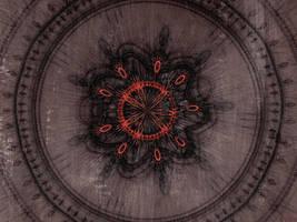 .: mark of the summoning :. by tirsden